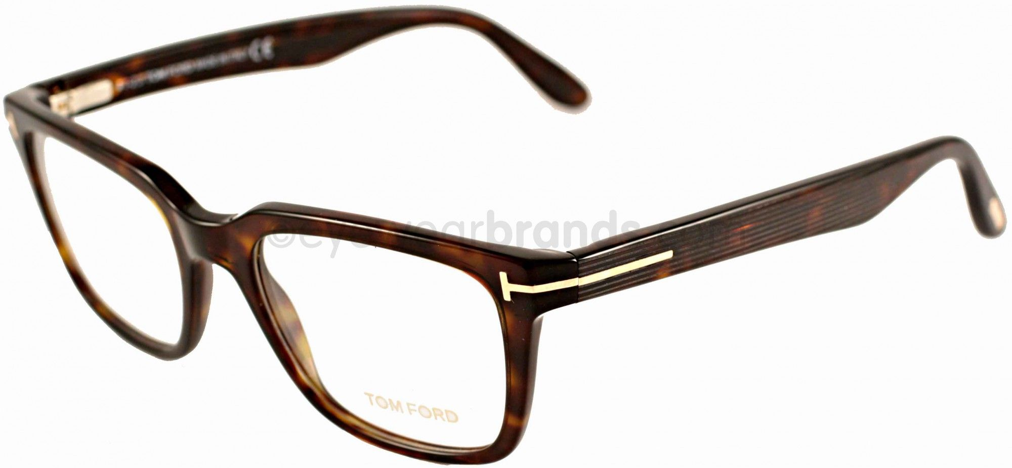945f97993c6 Tom Ford TF5304 052 Havana Glasses