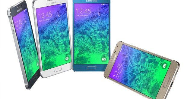 Galaxy Alpha: pre-ordini in UK dal 28 agosto - Tecno Android