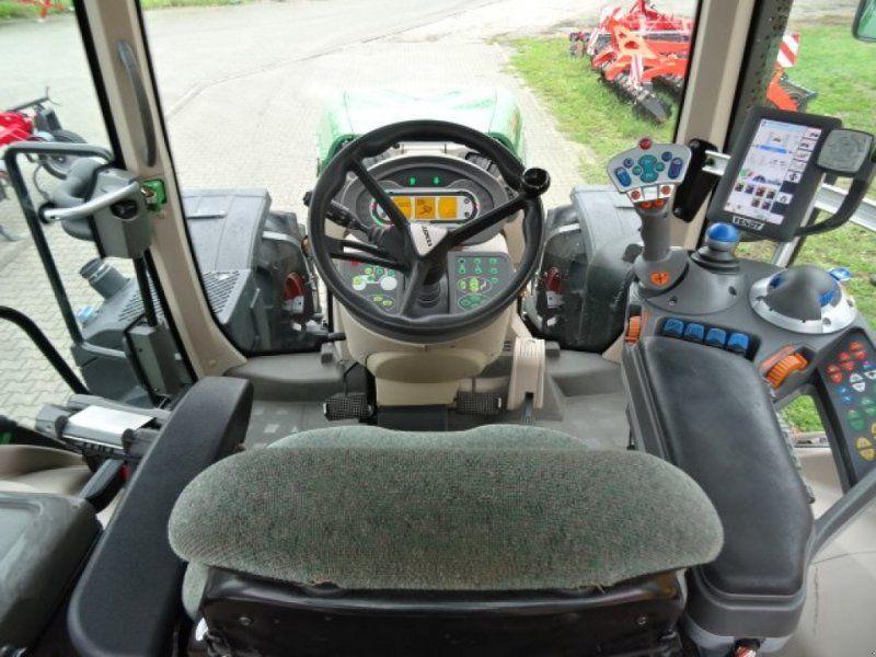 Fendt 828 Vario S4 Profi Rufa Traktor In 2020 Fendt Traktor Ruckspiegel