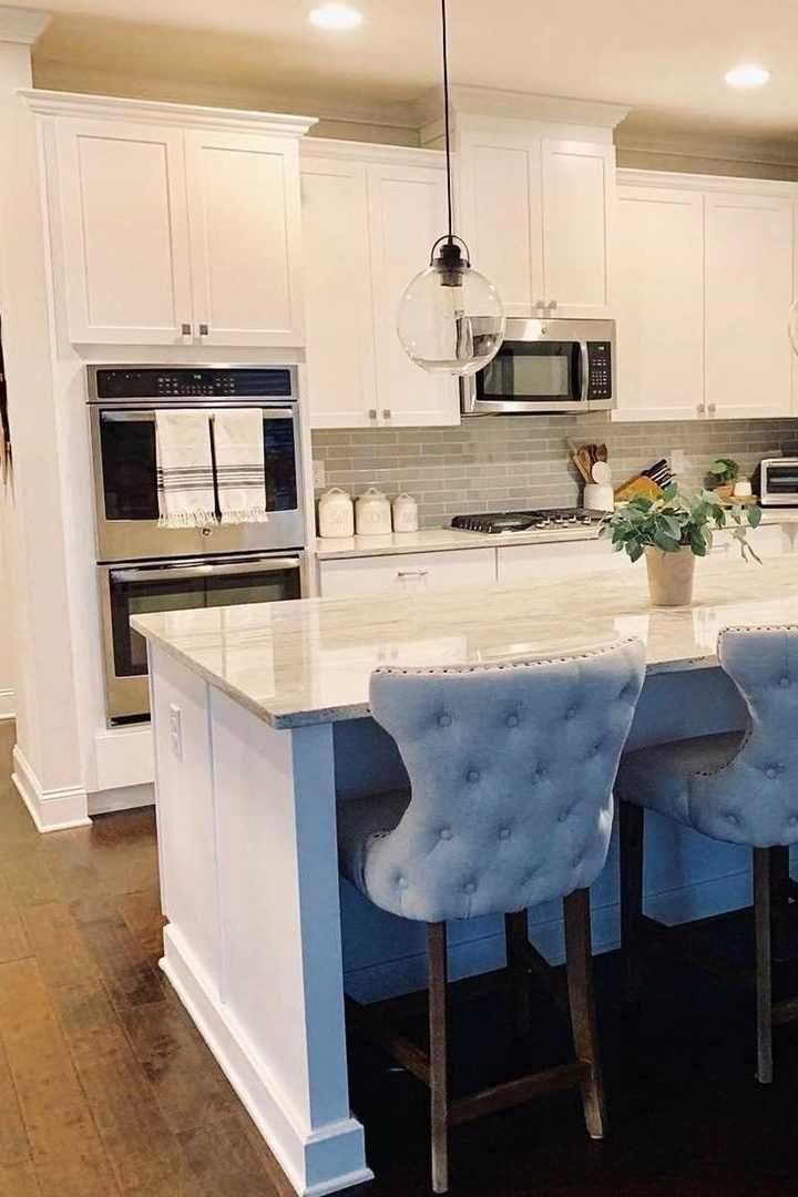 30 White Kitchen Design Ideas Modern Photos In 2020 White Kitchen Design Modern Kitchen Design Kitchen Design
