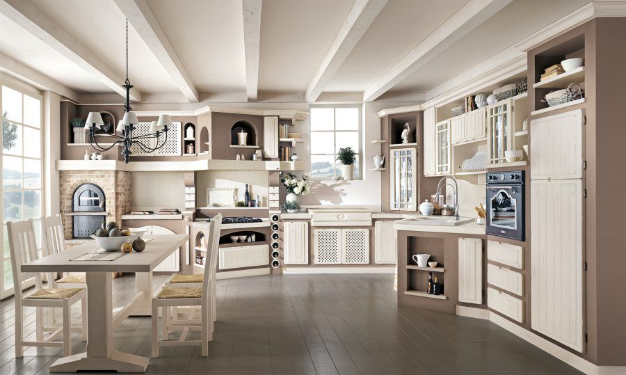Cucine Borgo Antico - Lube & Creo Store Corsico Viale Italia 22 ...
