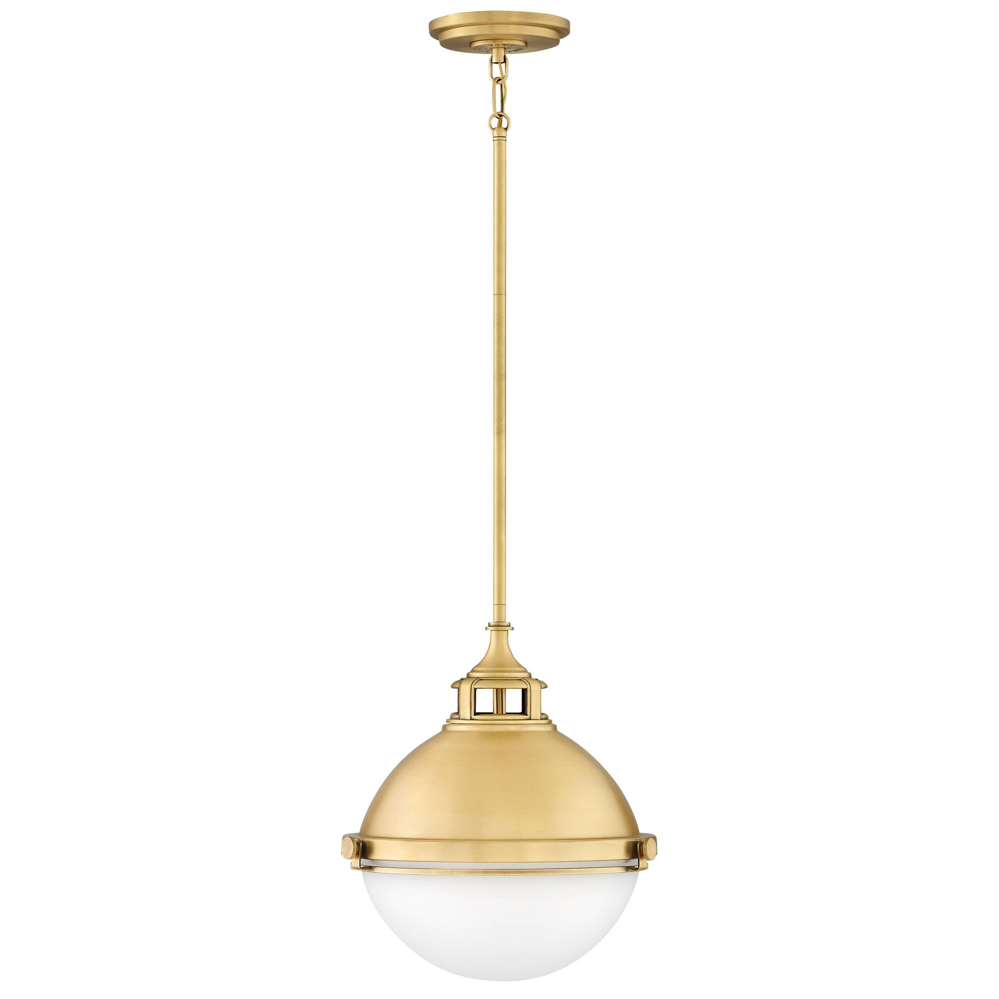 Fletcher Pendant by Hinkley Lighting | 4834DZ #951ryecourt
