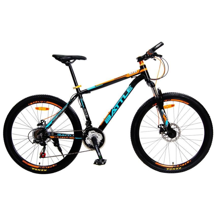 418 D S Upgraded 26 Alloy Mountain Bike Black You Can Buy It