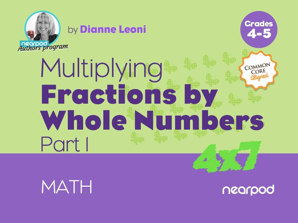 Check Out This Amazing Math Presentation On Multiplying