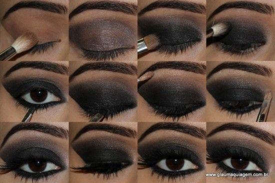#maquiagem inspiração claudia leitte