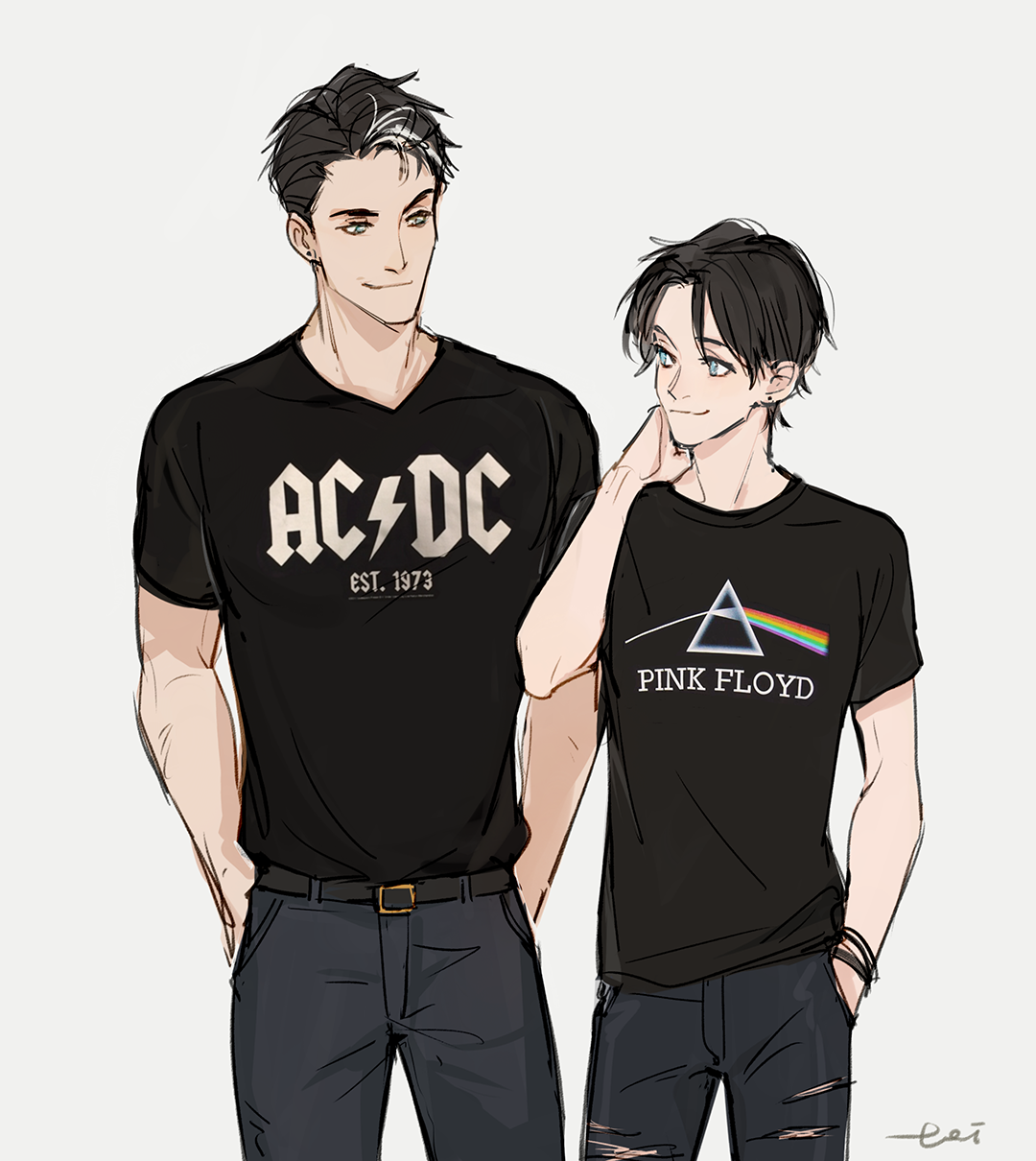 نتیجه تصویری برای ‪jason todd and tim drake fanart Pinterest‬‏