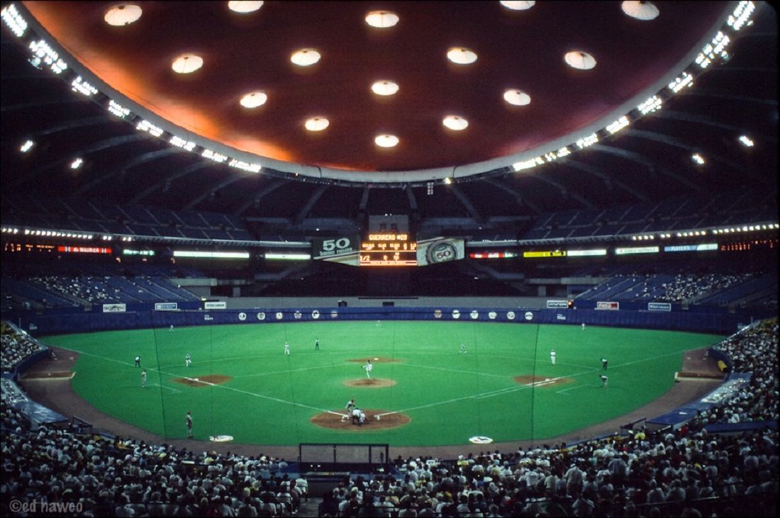 The Montreal Baseball Project Rumor Mill (With images