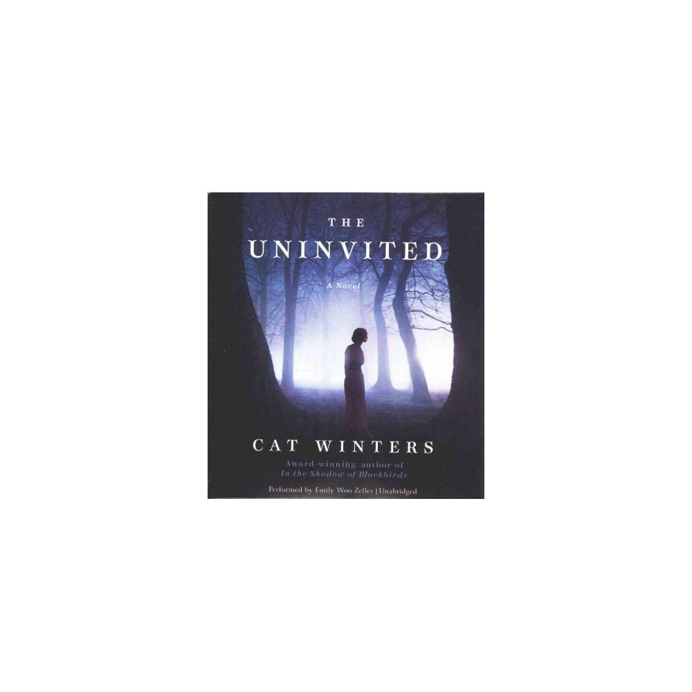 The Uninvited (Unabridged) (Compact Disc)