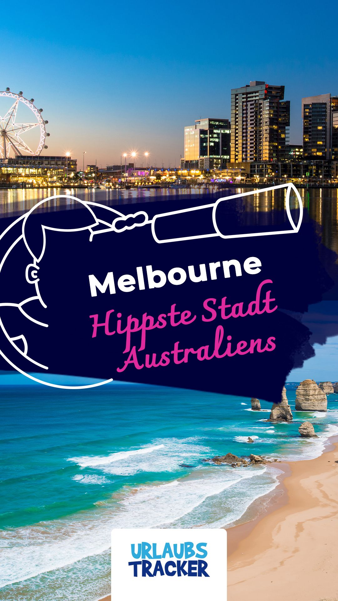 Melbourne Die Besten Travel Tipps Fur Die Hippe Stadt