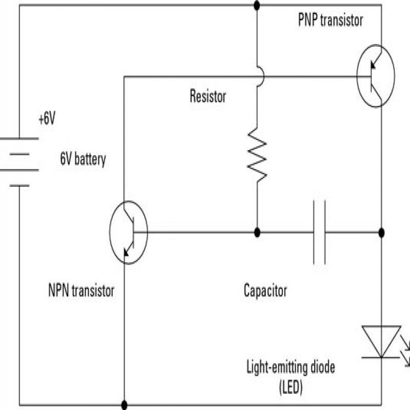 Circuit Diagrams Worksheet Dengan Gambar