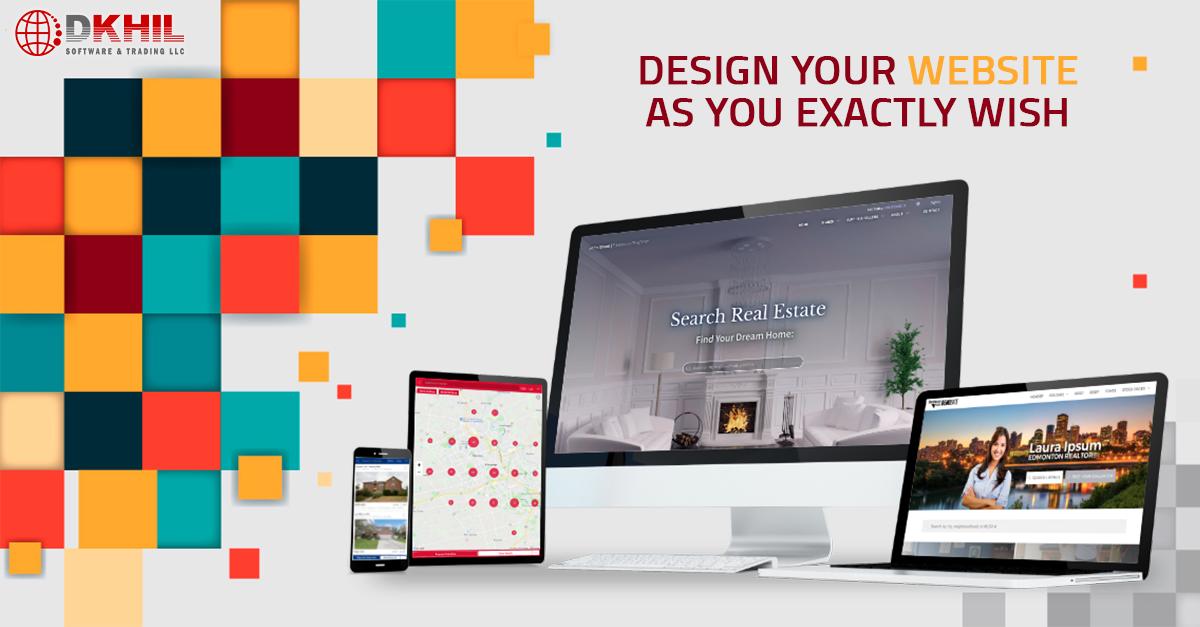 Design Your Website Simple Web Design Unique Web Design Web Hosting Business