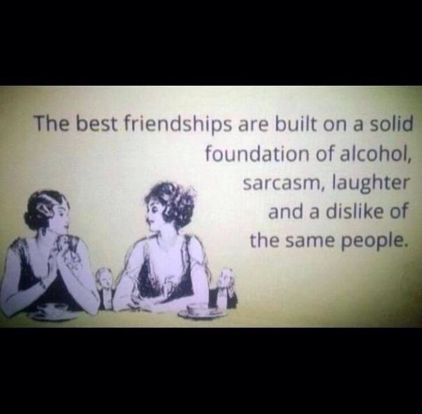 A little bitch over a glass of wine.... Wit ur bestie! Ah sure why not!!