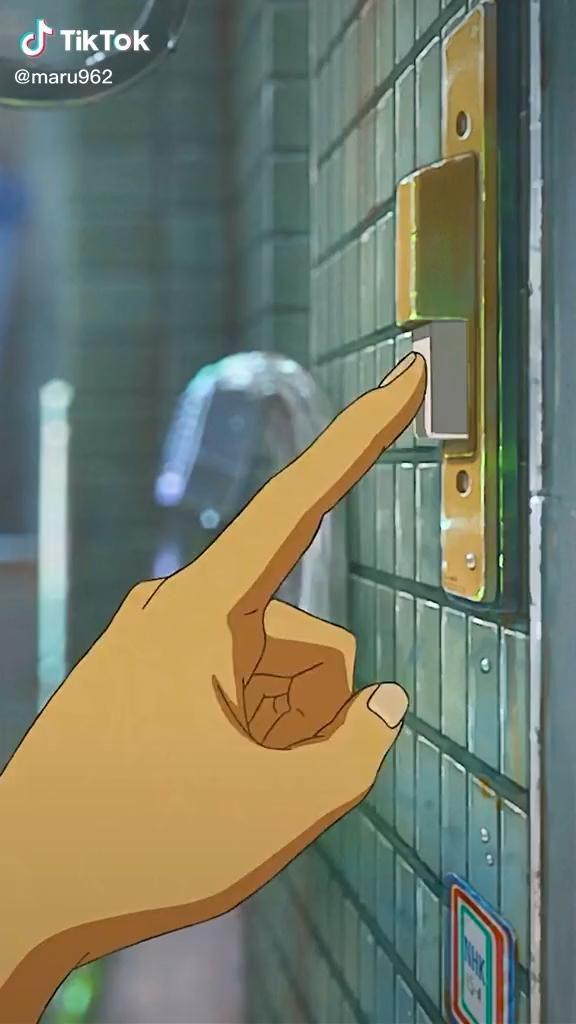 Anime Aesthetic ✨