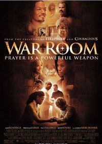 Written by Alex Kendrick and directed by Alex Kendrick, War Room ...