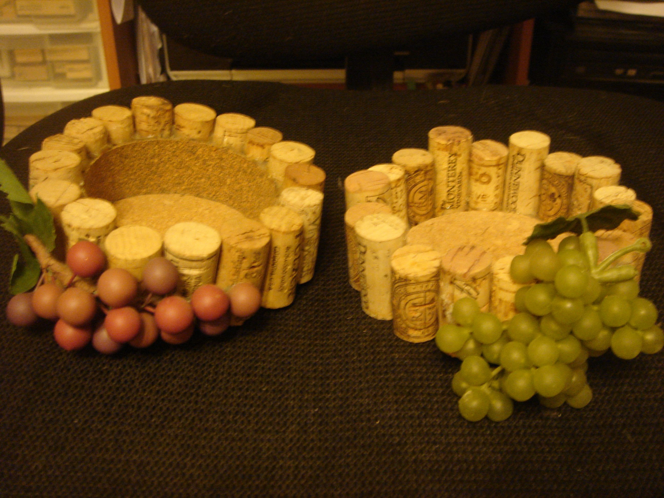 wine cork bottle holders. Order your #Corks from #WineKnow on #Etsy!