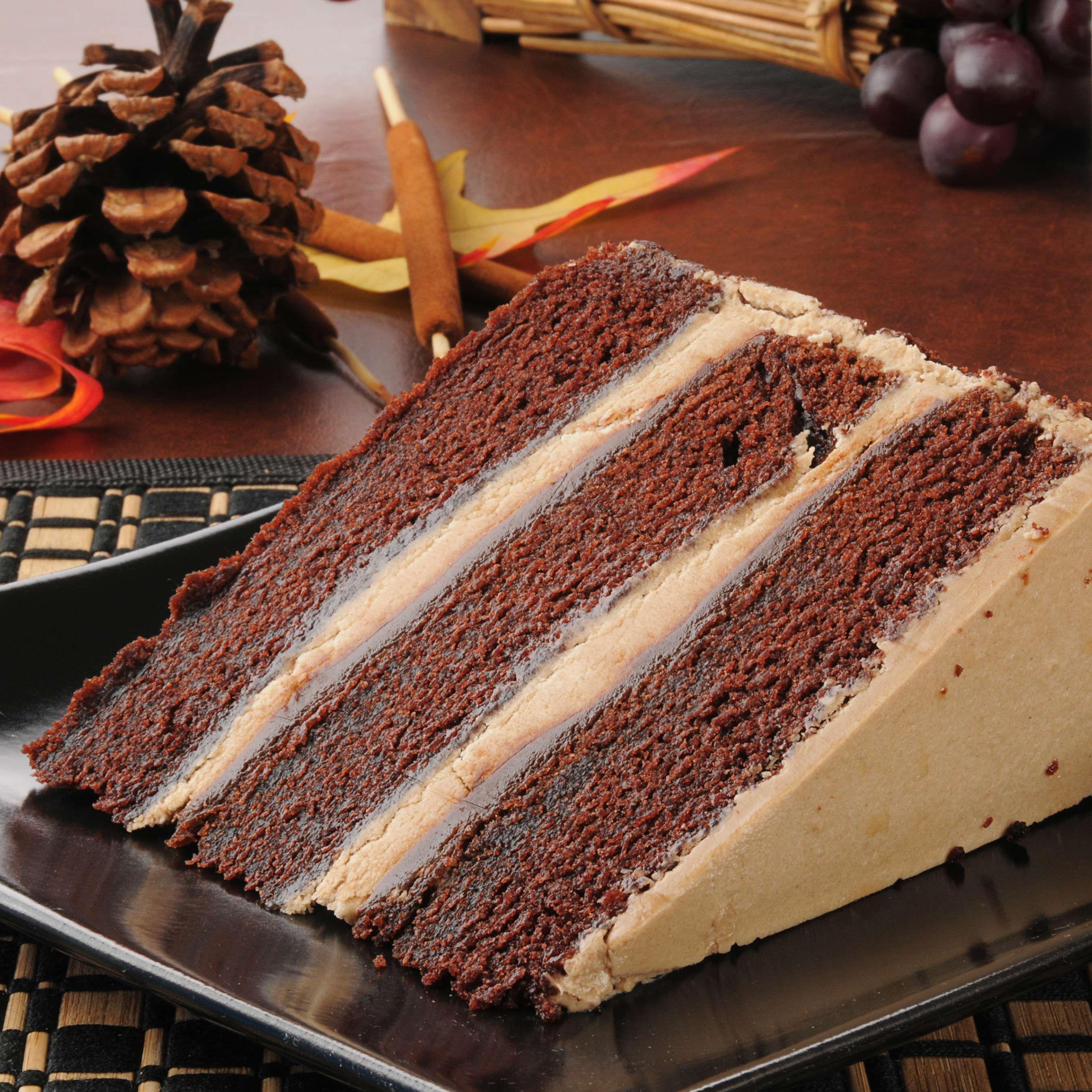 Chocolate Rum Cake, Cake Recipes
