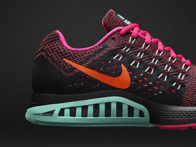 Nike Air Zoom Structure 18 (avec images