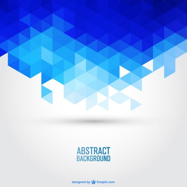 Download Blue Geometric Background For Free Geometric Background Geometric Vector Vector Free