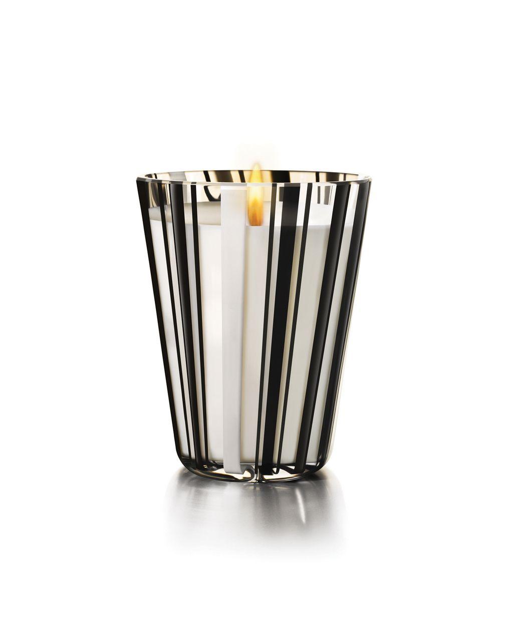 Acqua di Parma  Murano glass candle collection
