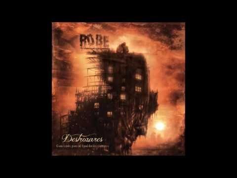 Robe - La Canción Más Triste (nuevo disco)