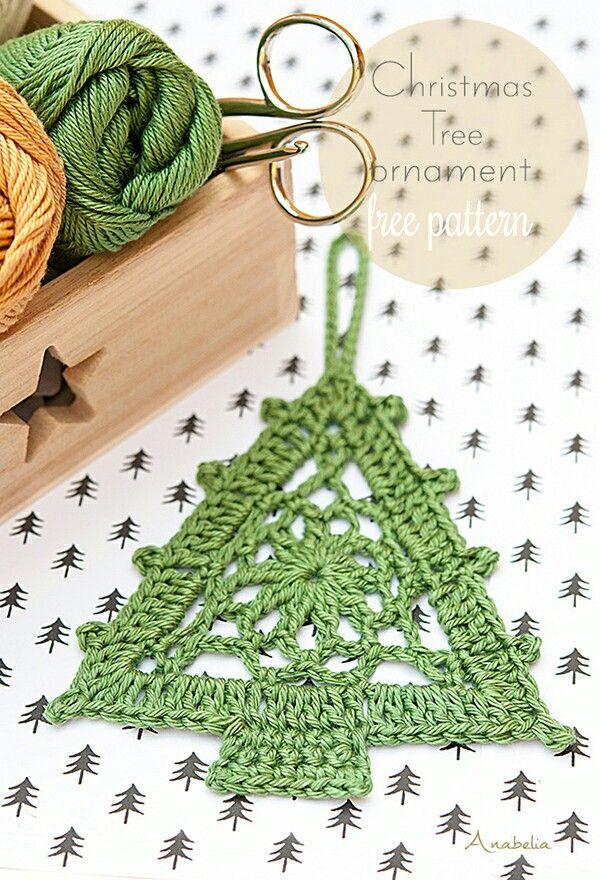 Pin von B G A auf Crochet | Pinterest | Weihnachtsmotive
