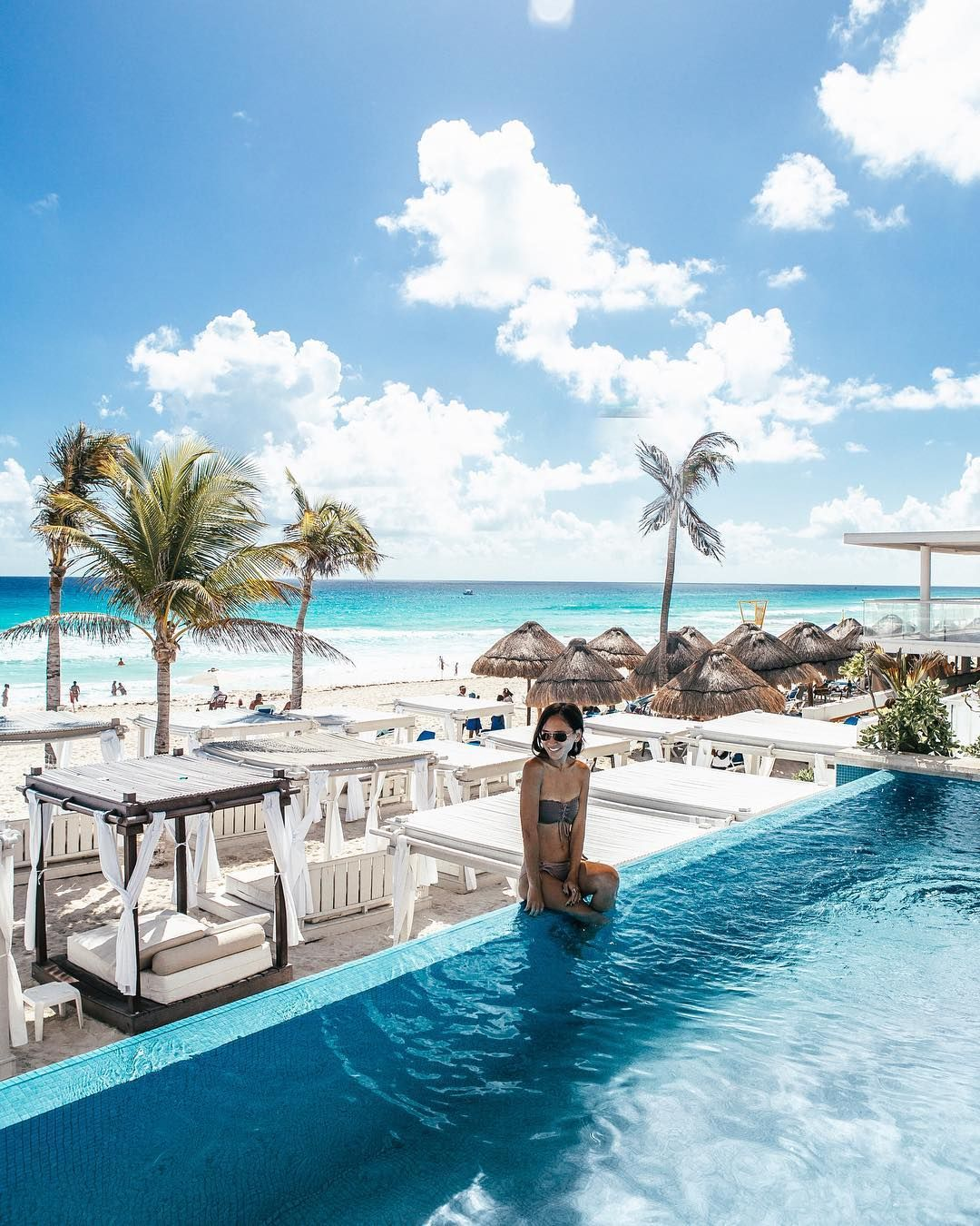Panama Vacations All Inclusive Packages: Panama Jack Resorts Cancun