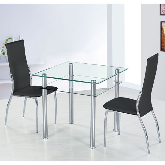 dining chairs for glass table  design ideas -  Pinterest