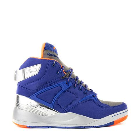 REEBOK THE PUMP CERTIFIED X LIMITED EDT 25TH ANNIVERSARY M44772    Solestop.com