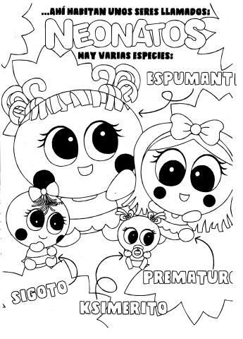 Ideas Y Material Para Fiestas Y Candy Bar Dibujos De Casimeritos Para Dibujar Unicornio Colorear Colorear Para Ninos Dibujos