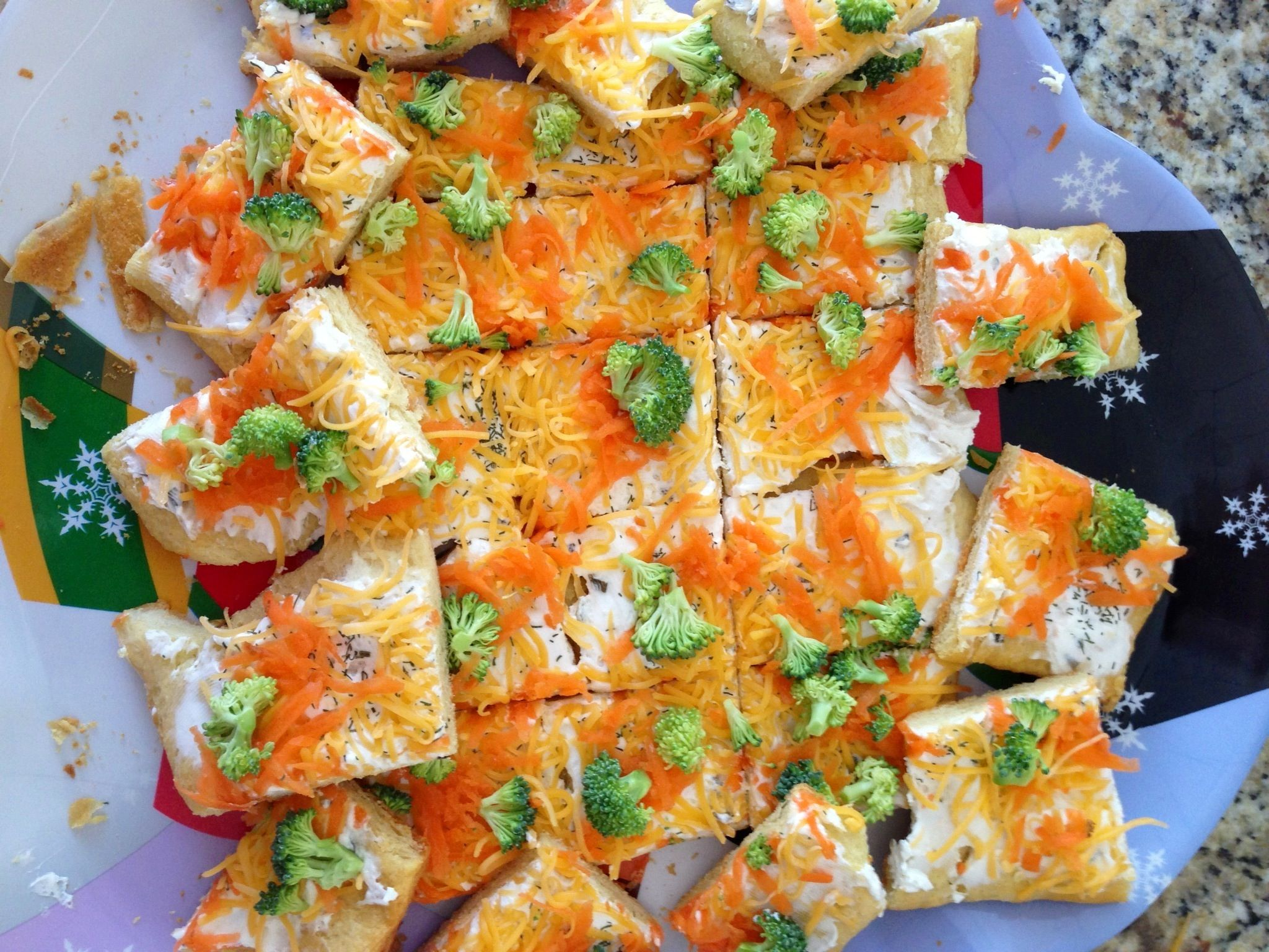 How to MAKE an EASY and DELICIOUS Appetizer