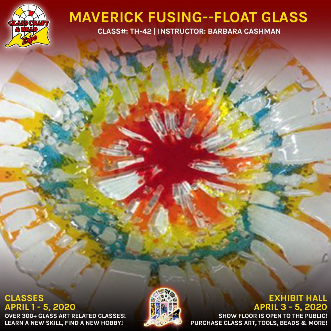Photo of Maverick Fusing – Floatglas