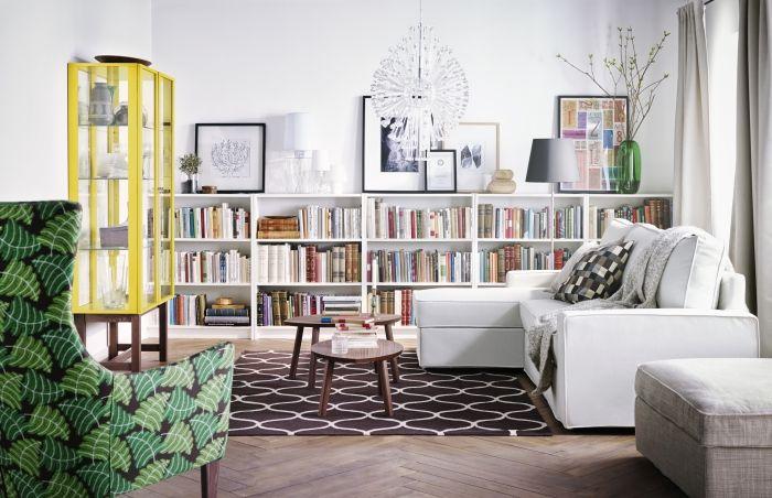 Woonkamer Met Boekenkast : Trapkast boekenkast op maat rondom open trap