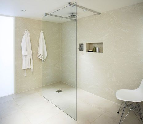 Shower Walls Solid Surface   Bushboard   Worktops, Upstands And Splashbacks  For Kitchen And .