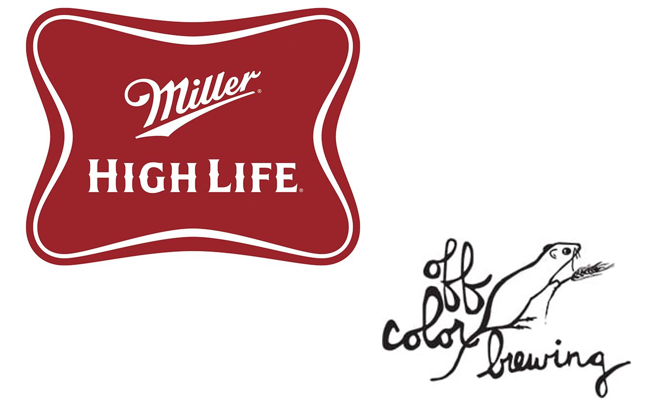 Off Color Brewing collaborates with Miller High Life http://l.kchoptalk.com/29l6tyc