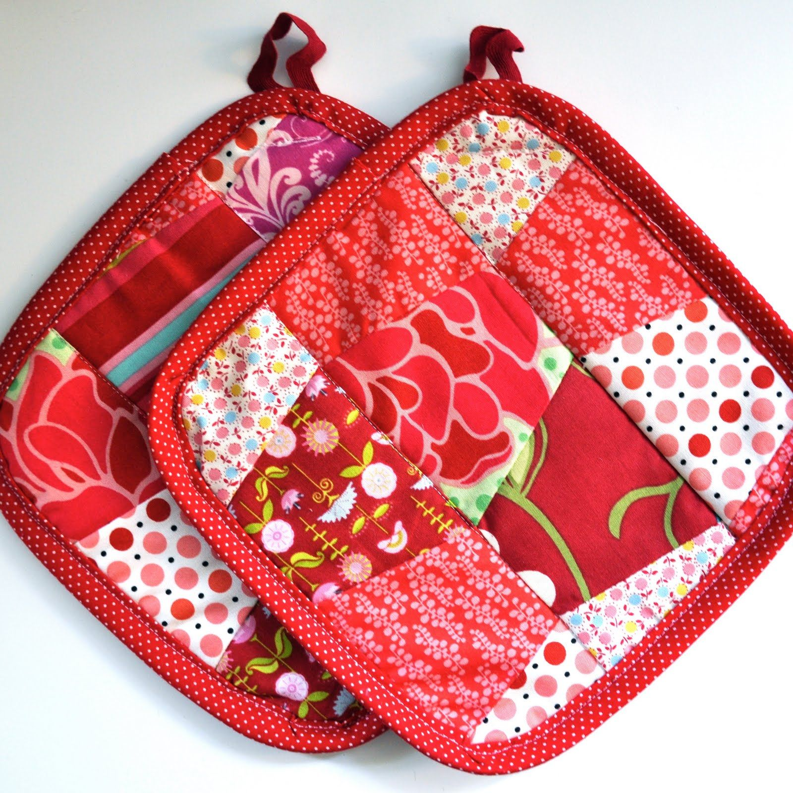 DIY Pot Holders | Me and My Singer | Pinterest | Sewing ...