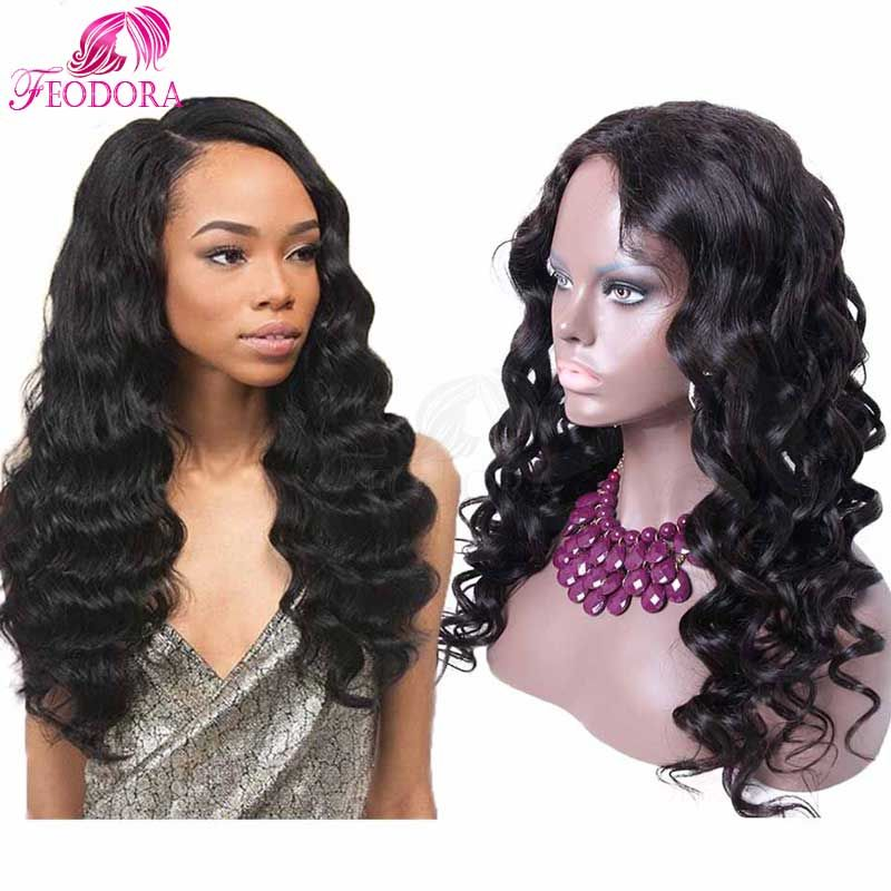 Natural Hair Lace Wigs