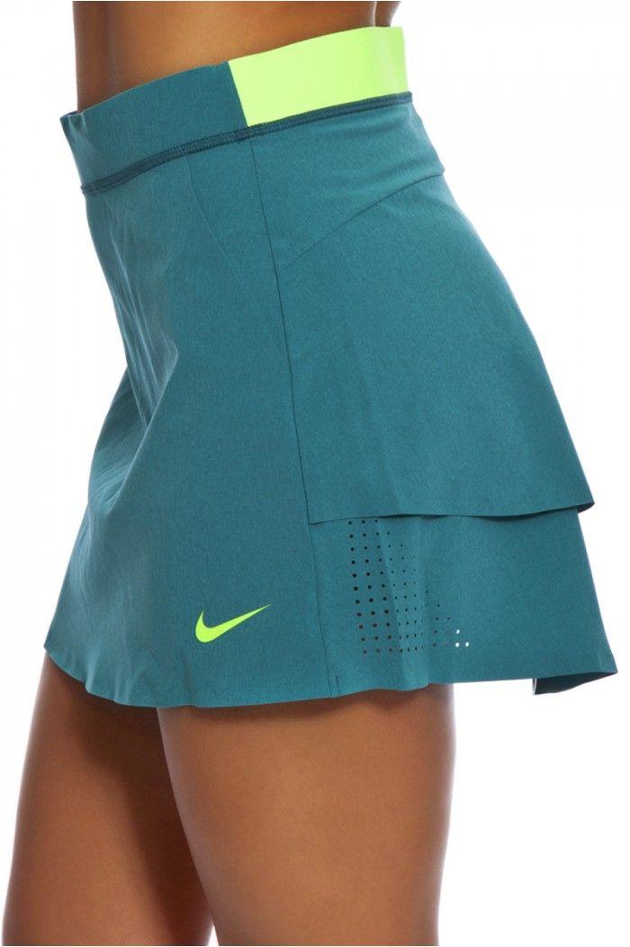 release date 07f60 f56fc Nike Women s Performance Golf Skort - 686067