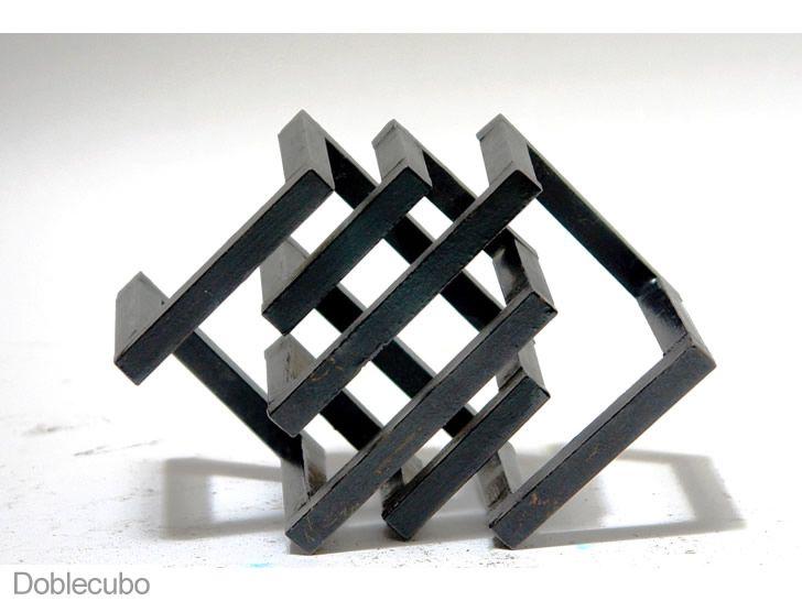Esculturas [Nudos] | Niño Murcia Arquitectos