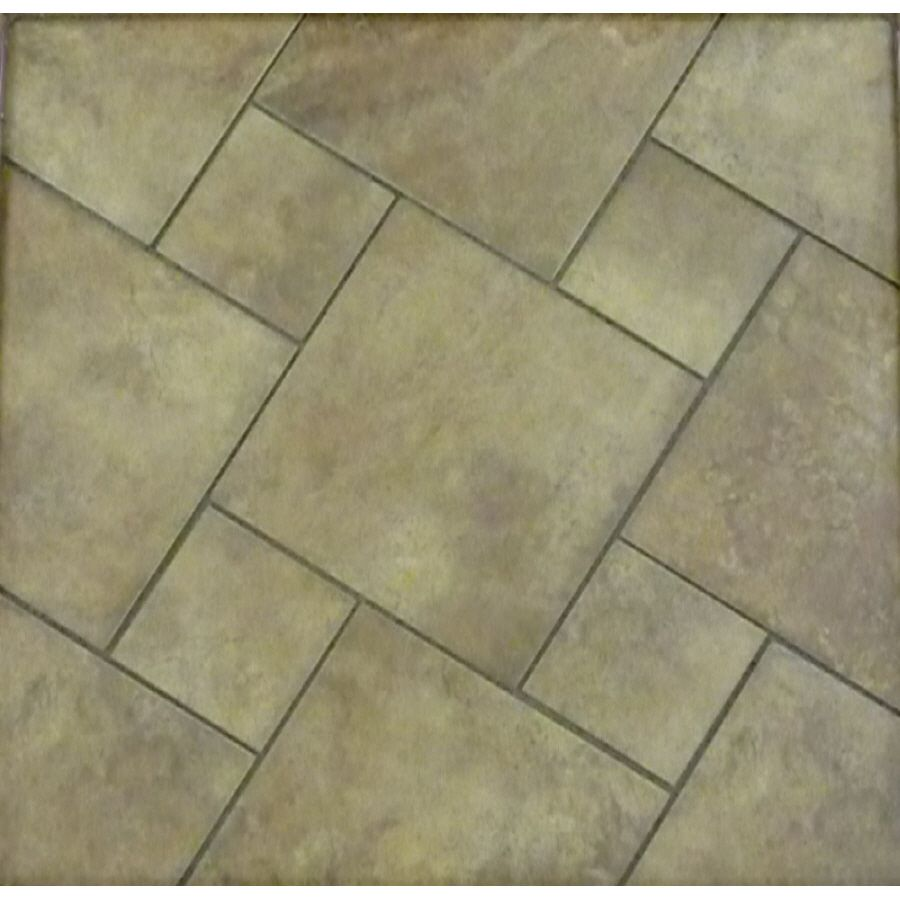 Tile floor pattern home decor pinterest tile floor for Ceramic tile patterns for bathroom floors