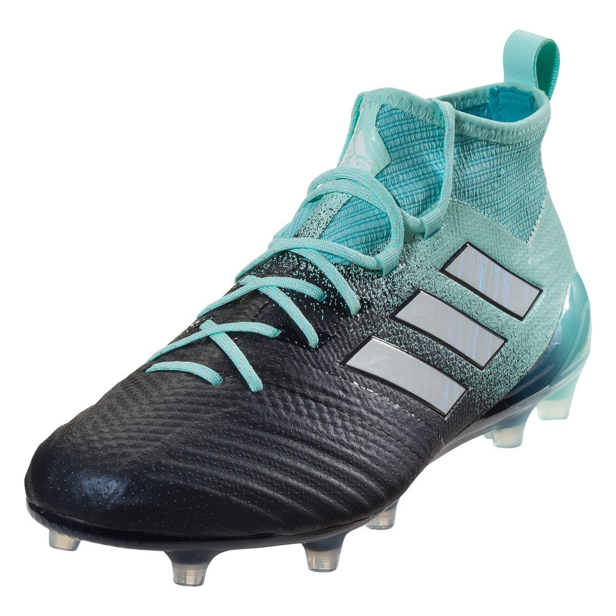 Fußball schuhe Adidas Ace 17.1 FG Ocean Storm Pack