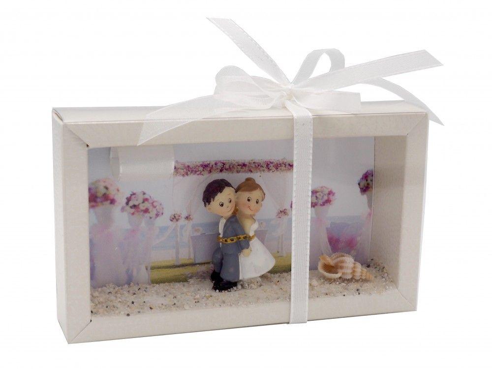 Geldgeschenk Verpackung Hochzeit Hochzeitsreise Strandhochzeit In