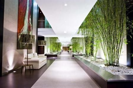 Lobby at the Monte da Quinta Suites Faro, Portugal HOTEL