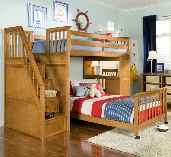 Kinderzimmer Einrichtung Inspirierende Vorschläge