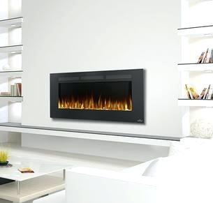 Phenomenal Led Fireplace 50 In 2019 Gpa Condo Electric Fireplace Interior Design Ideas Skatsoteloinfo