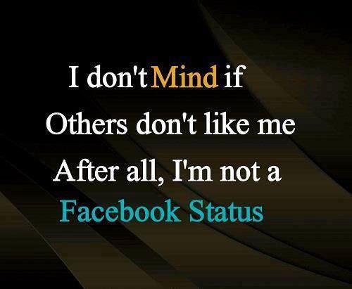Others like me
