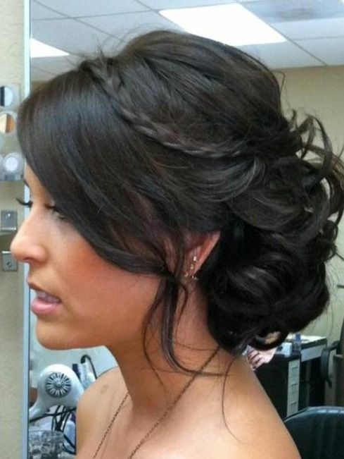 50 Chignon Hairstyles For A Fancy Look Lovehairstyles Com Wedding Hairstyles Updo Wedding Hairstyles Long Hair Styles