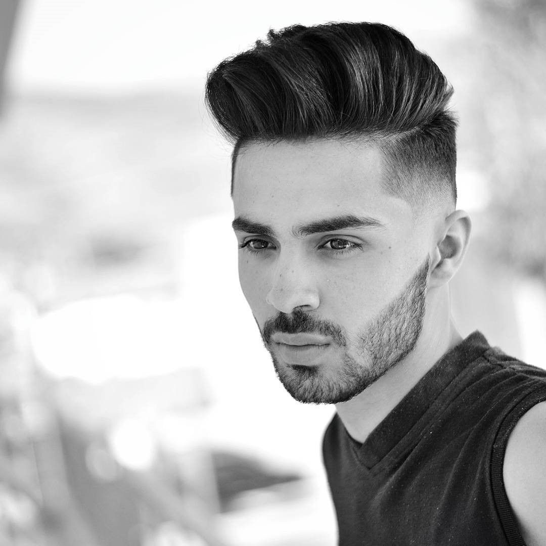 this year's best fade haircuts for men | latest hairstyles for men