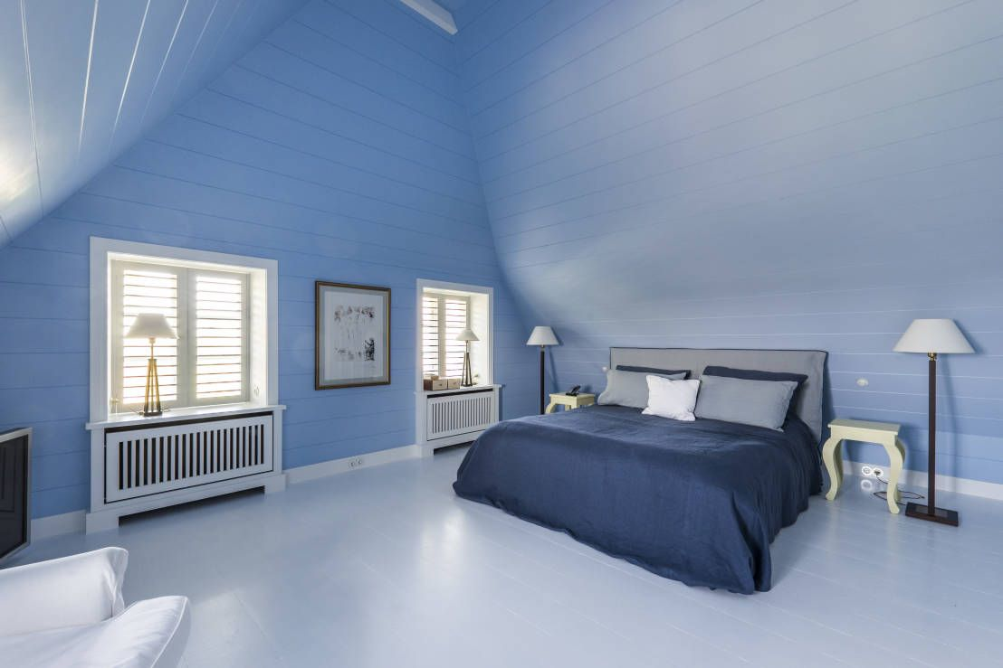 Schlafzimmer Fur Baby Style | The House In The Dunes Home Castle Grande Schlafzimmer Traum