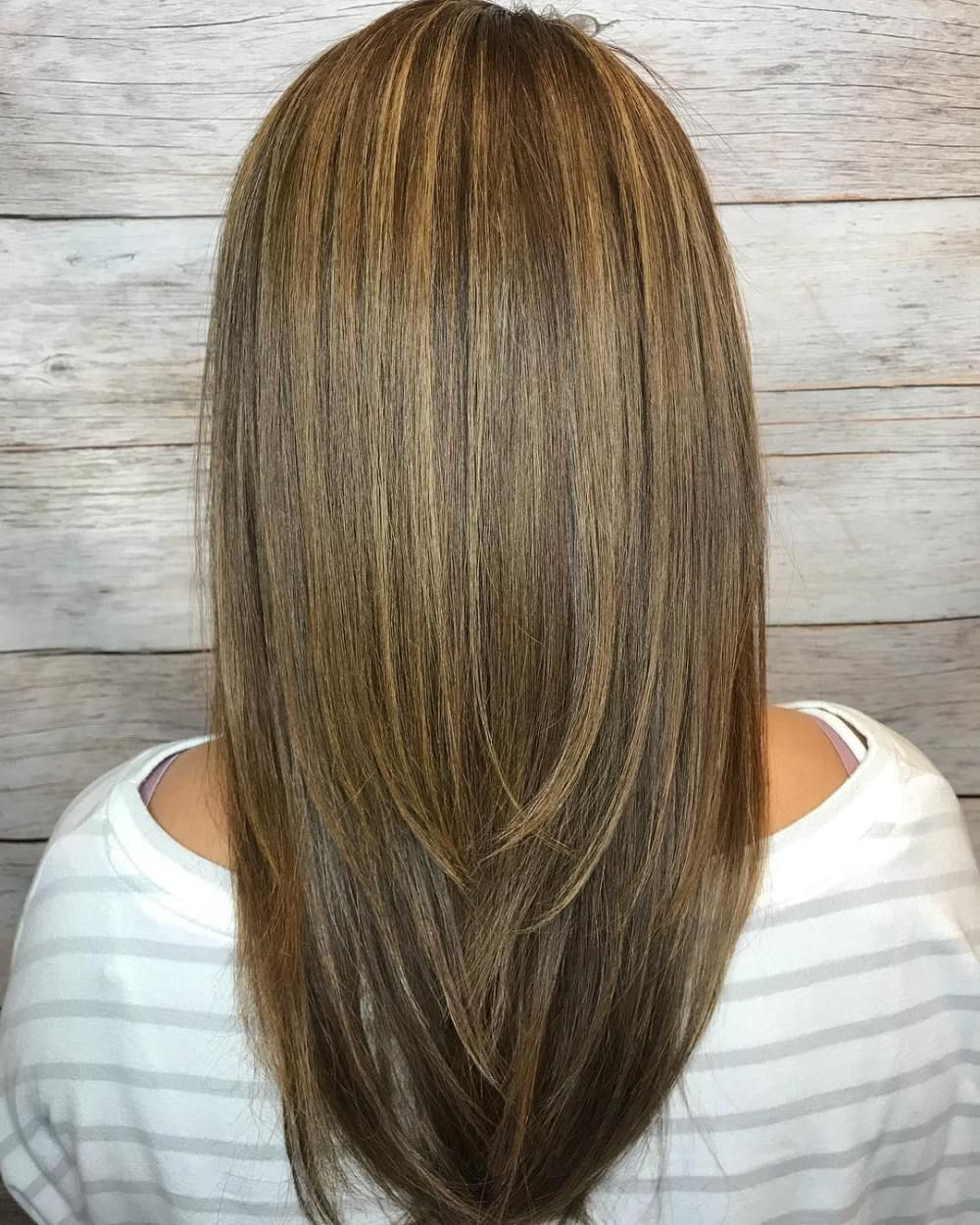 Partial Vs Full Highlights Theory Tips And Examples Partial Blonde Highlights Hair Color Highlights Colored Highlights