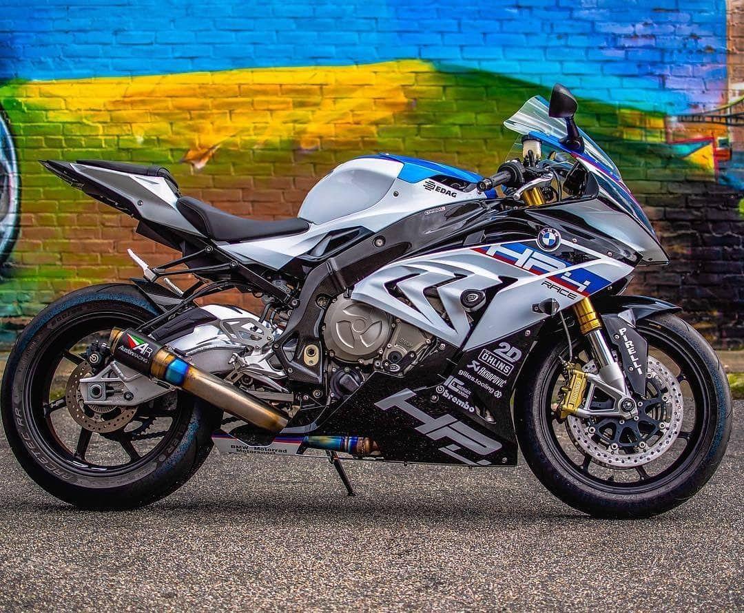 Bmw S1000rr Prototype Bmw S1000rr Bmw Motorcycles